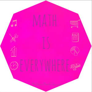 math is everything 1