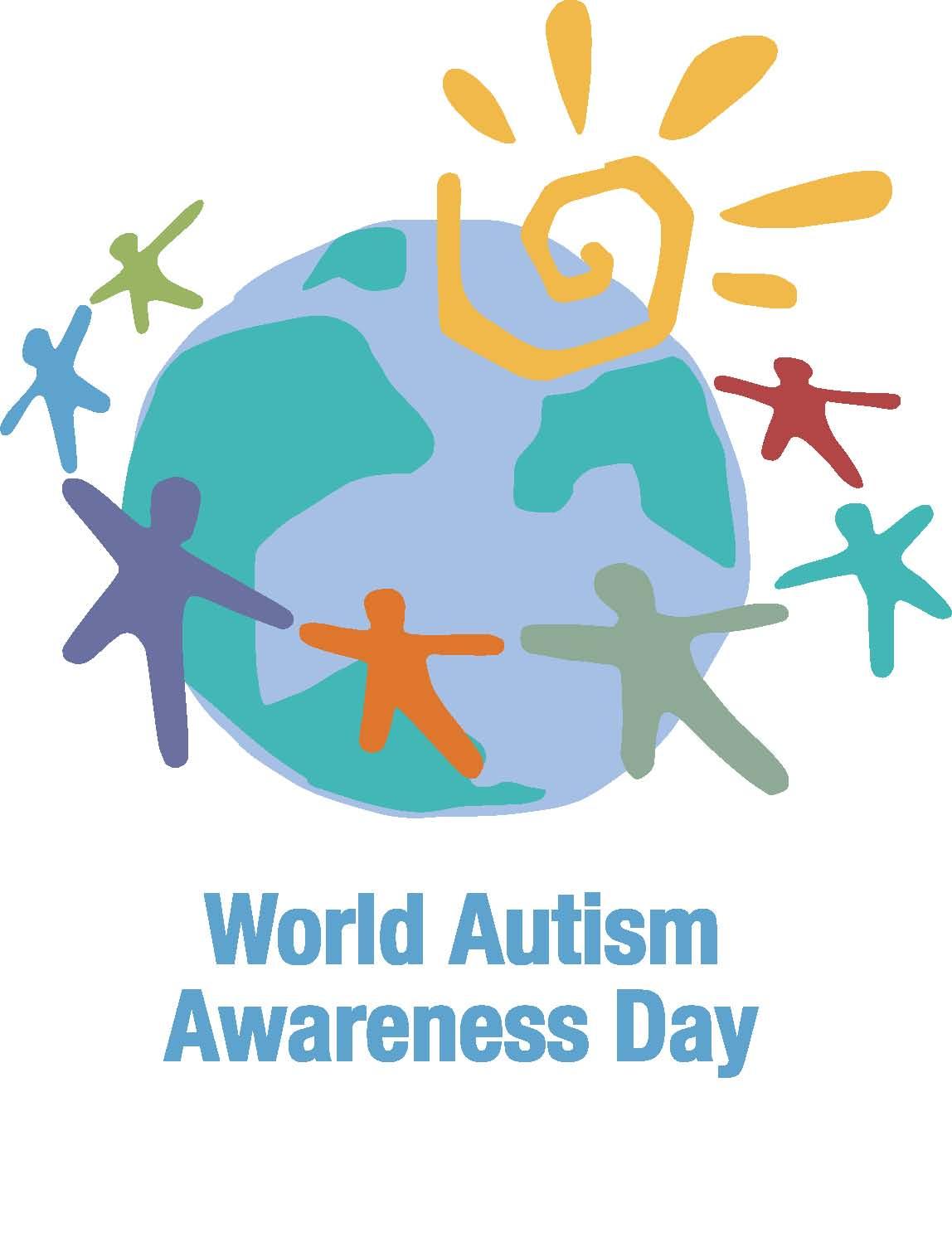 World Autism Awareness Day & Math